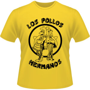 Camiseta-Los-Pollos-Hermanos-Simplo