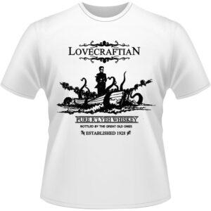 Camiseta-Lovecraftian-Whiskey