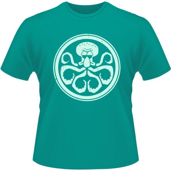 Camiseta-Lula-Molusco-Hydra