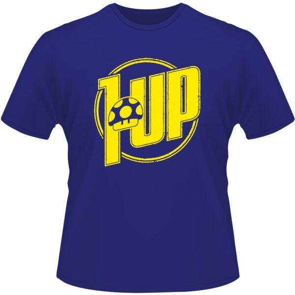 Camiseta-Mario-Bros-1-Up