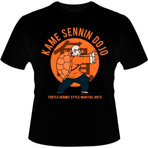 Camiseta-Master-Kame-Sennin