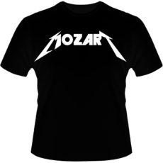Camiseta-Mozart