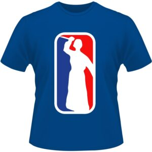 Camiseta-NBA-Michael-Myers
