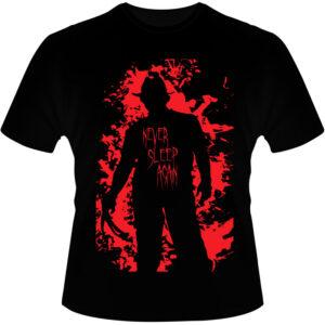 Camiseta-Never-Sleep-Again