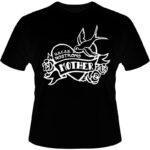 Camiseta-Nostromo-Mother