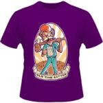 Camiseta-Old-Time-Batter