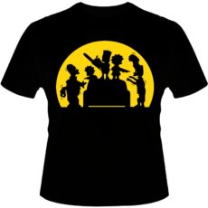 Camiseta-Os-Simpsons-Zombie-1
