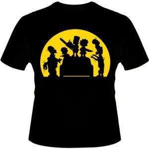 Camiseta-Os-Simpsons-Zombie-1