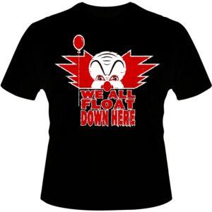 Camiseta-Pennywise