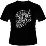 Camiseta-Pirate-Treasures