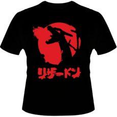 Camiseta-Pokemon-Charizard