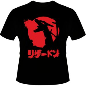 Camiseta-Pokemon-Charizard