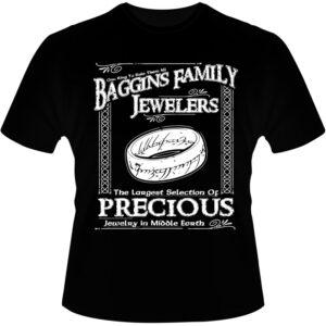 Camiseta-Power-Rings-My-Precious
