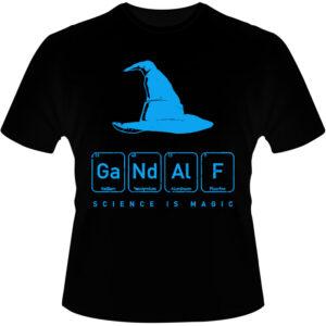 Camiseta-Science-is-Magic