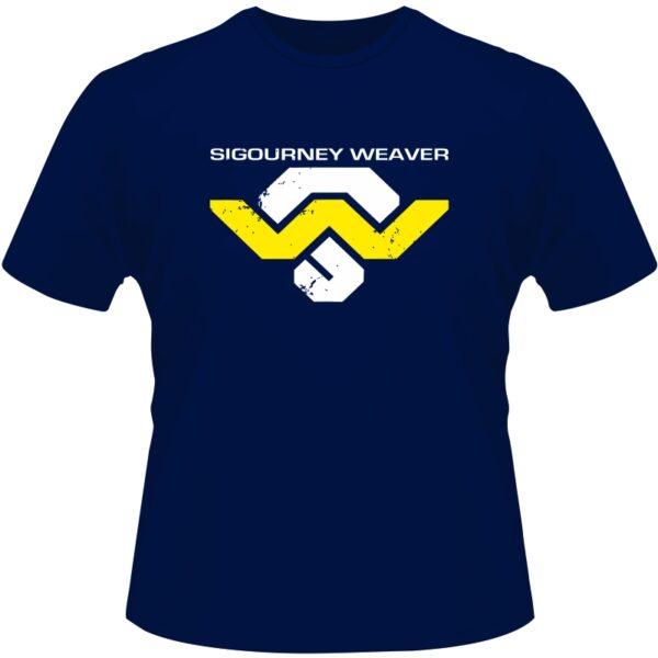 Camiseta-Sigourney-Weaver