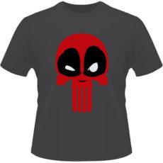 Camiseta-SkullPool
