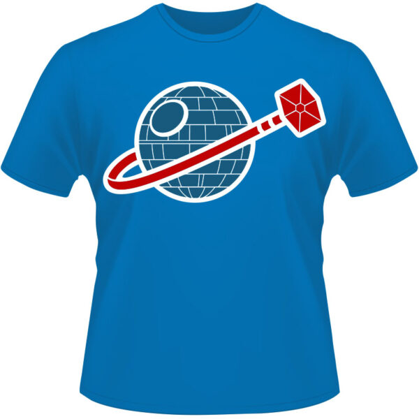 Camiseta-Star-Death-Wars