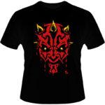 Camiseta-Star-Wars-Darth-Maul