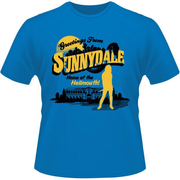 Camiseta-Sunnydale-Hellmouth
