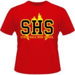 Camiseta-Sunnydale-High-School