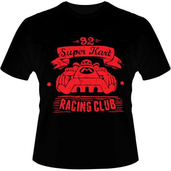 Camiseta-Super-Kart