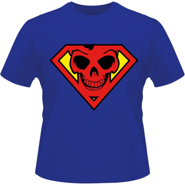 Camiseta-SuperSkull