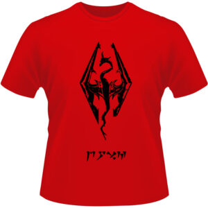 Camiseta-The-Dragon-Over