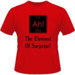Camiseta-The-Element-Or-Surprise