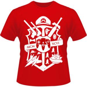 Camiseta-The-Games-Universe