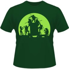 Camiseta-The-Ninja-Turtles-Zombie