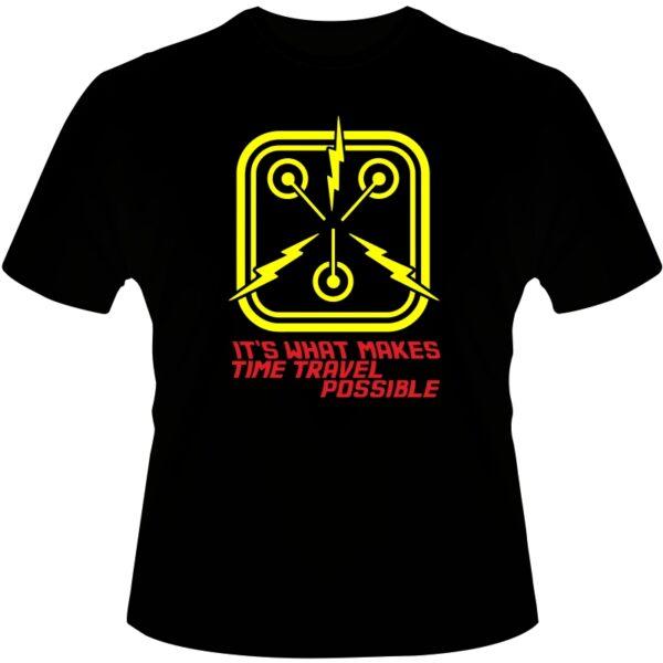 Camiseta-Time-Travel