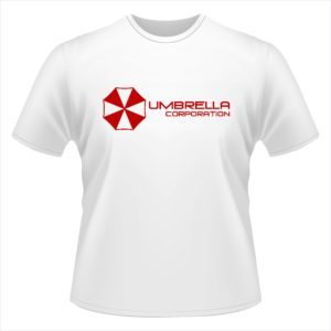 Camiseta-Umbrella-Corporation