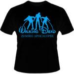 Camiseta-Walking-Dead