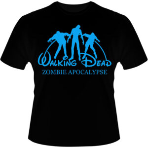 Camiseta-Walking-Dead