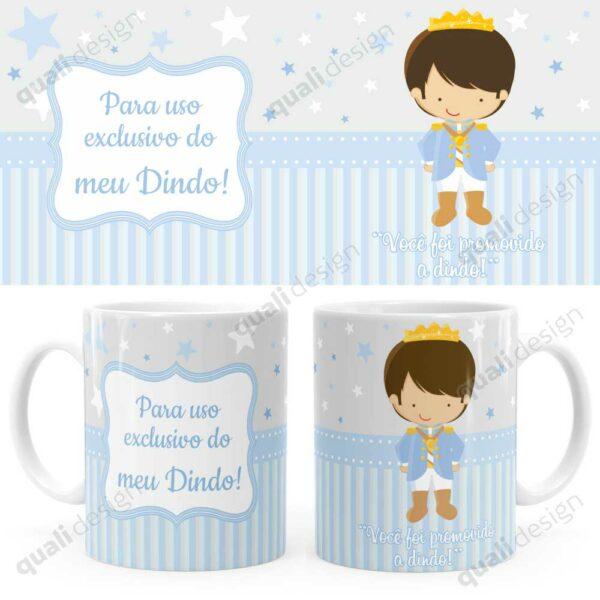 Caneca-Dindo-Principe-Cute
