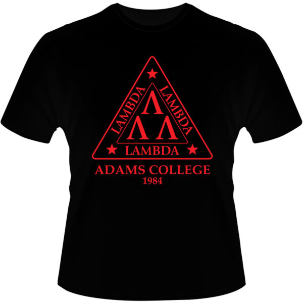 Estampa-Camiseta-Adams-College