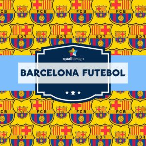 Kit-Digital-Premium-Scrapbook-Papeis-Barcelona-Futebol-1