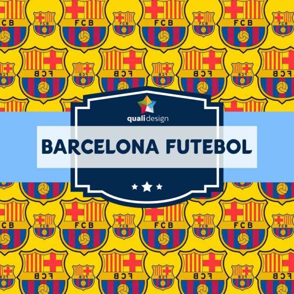 Kit-Digital-Premium-Scrapbook-Papeis-Barcelona-Futebol-1