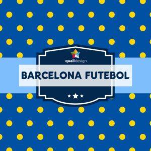 Kit-Digital-Premium-Scrapbook-Papeis-Barcelona-Futebol-2