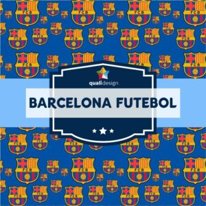Kit-Digital-Premium-Scrapbook-Papeis-Barcelona-Futebol-3