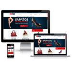 Loja-de-Sapatos-Loja-Virtual-Online-Completa